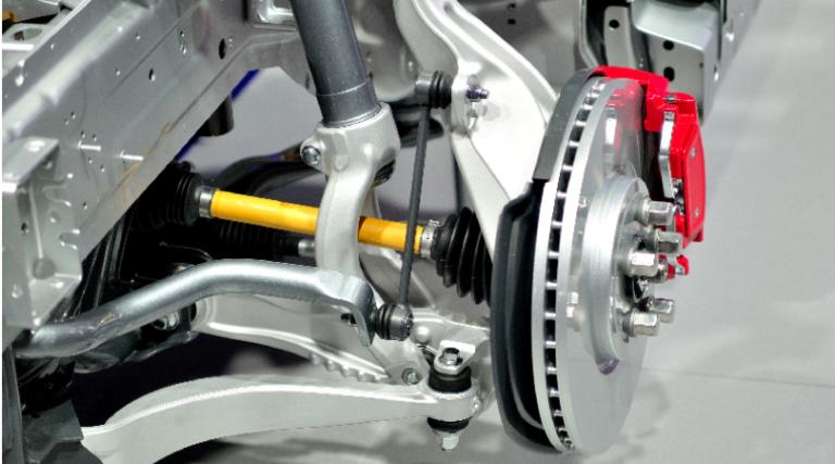 Hogyan működik az autónk fékrendszere?