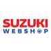 Suzuki autóalkatrészek webáruház és bolt Logo