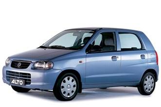 Suzuki Alto alkatrészek