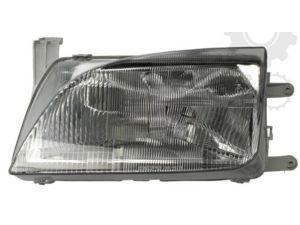 Suzuki Ignis fényszóró