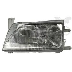Suzuki Swift fényszóró