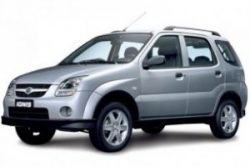 Suzuki Ignis alkatrészek