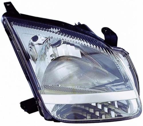 Suzuki Ignis fényszóró jobb 35120-86G10 (218-1129R-LD-EM)