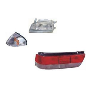 Suzuki Ignis lámpa, villogó