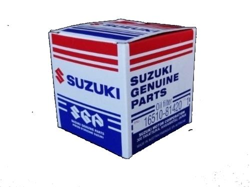 Suzuki Splash olajszûrõ 1.0-1.2 16510-81420 gyári