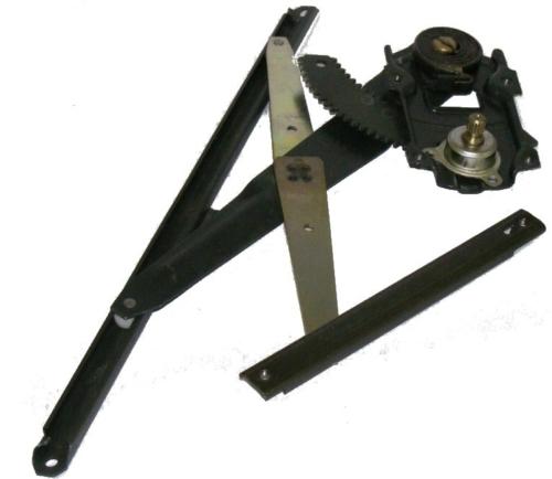 Suzuki Swift ablakemelõ szerkezet bal elsõ mechanikus 4-5 ajtós 1990-2003 (83440-65E01)