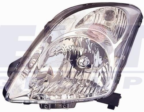 Suzuki Swift fényszóró jobb 2005-tõl 35120-62J11 (218-1134R-LDEM1)