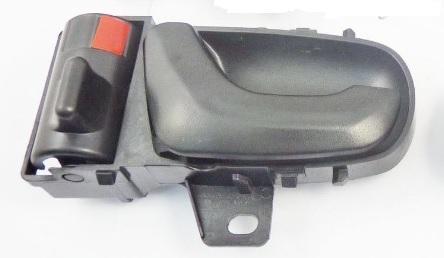 Suzuki Swift belsõ kilincs bal szürke 2003-ig 83130-80e00-T01