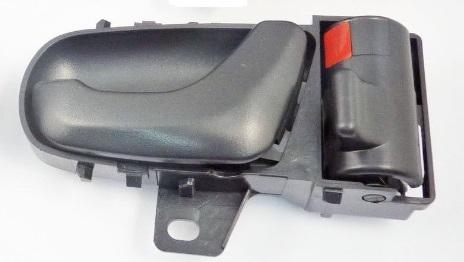 Suzuki Swift belsõ kilincs jobb szürke 2003-ig 83110-80e00-T01