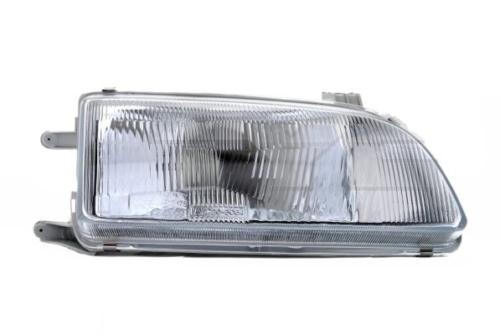 Suzuki Swift fényszóró jobb 1996.09-ig nem motoros verzió! (218-1106R-LD)