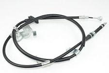 Suzuki Swift kézifék bowden jobb 2005-tõl dobfékes 54401-62J00