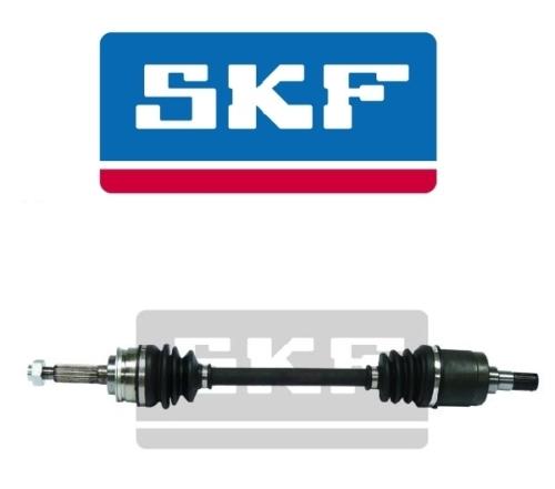 Suzuki Swift féltengely komplett bal 1.3 1990-2003 | SKF (JC6213)