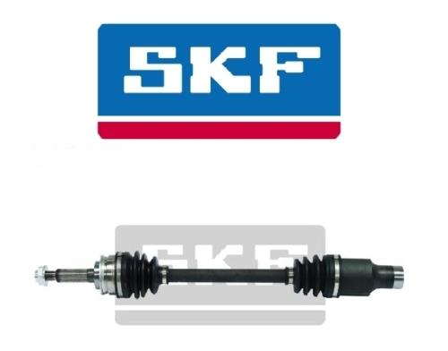 Suzuki Swift féltengely komplett jobb 1.3 1990-2003 | SKF  (JC6212)