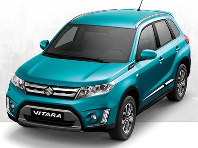 Suzuki Vitara alkatrészek
