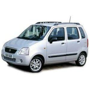 Suzuki Wagon R alkatrészek
